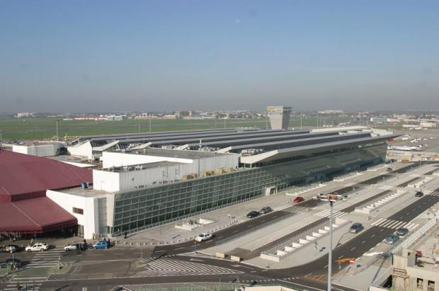 Dobry styczeń na polskich lotniskach