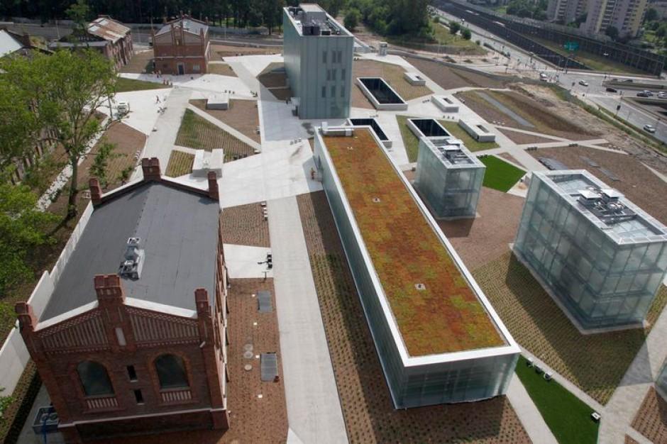 Katowice: Muzeum Śląskie przeprowadza się do nowej siedziby
