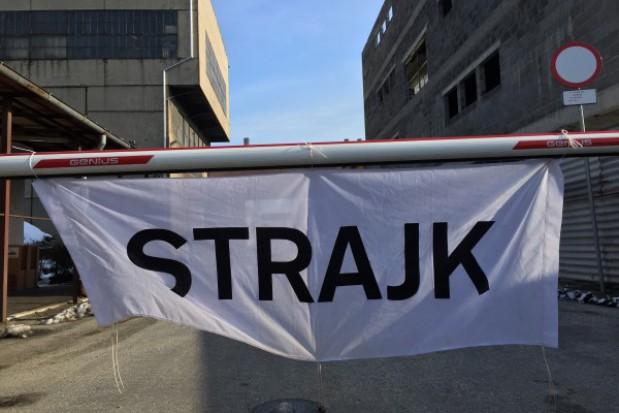 Rzecznik sztabu protestacyjnego w JSW: strajk nie wygasa