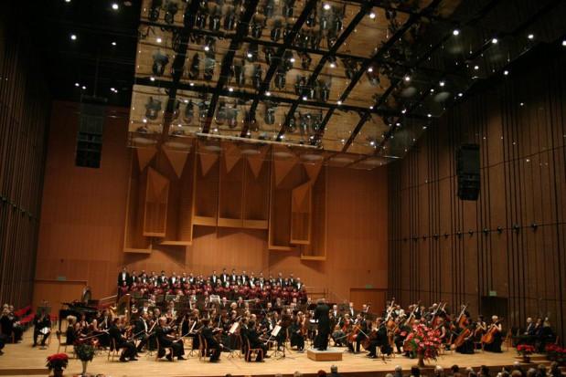Filharmonia Łódzka obchodzi w lutym stulecie istnienia