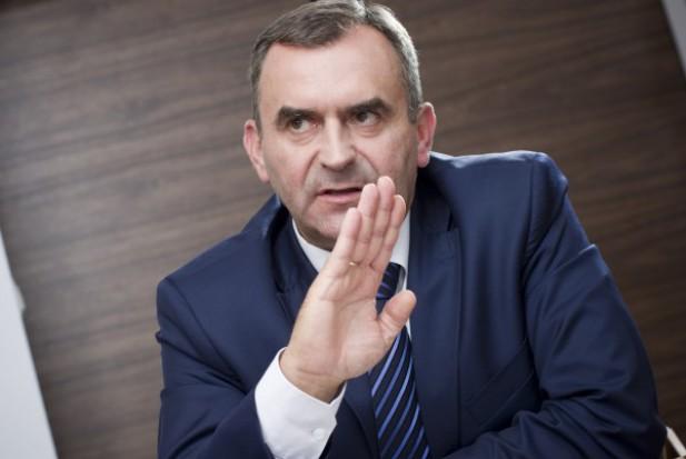 Włodzimierz Karpiński: Integracja spółek energetycznych jest nieunikniona
