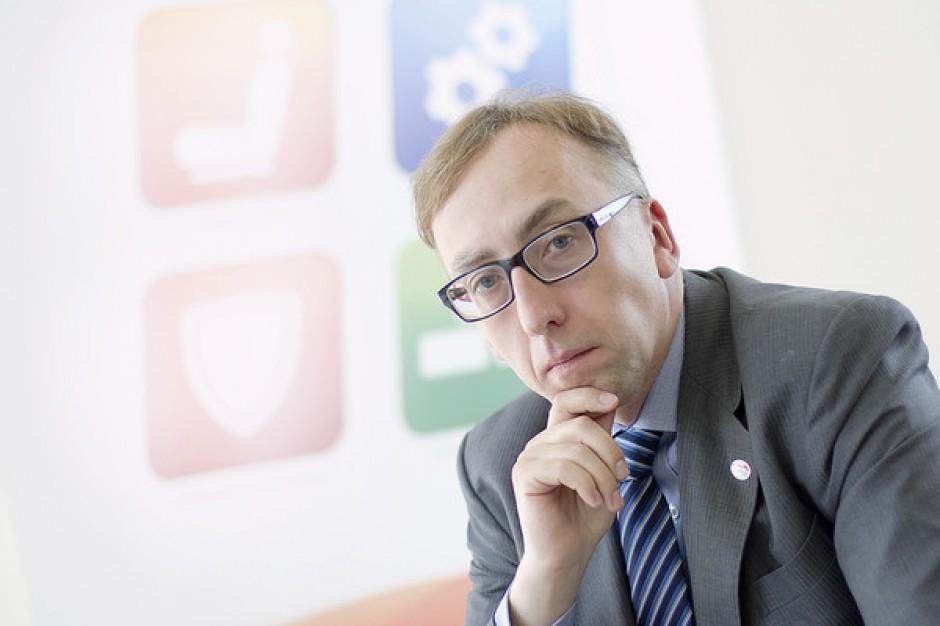 Jakub Karnowski, PKP SA: Musimy zintensyfikować prace modernizacyjne infrastruktury kolejowej