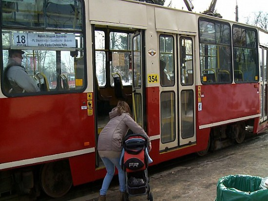 Ruda Śląska likwiduje tramwaj nr 18. Zamierza też zrezygnować z usług KZK GOP