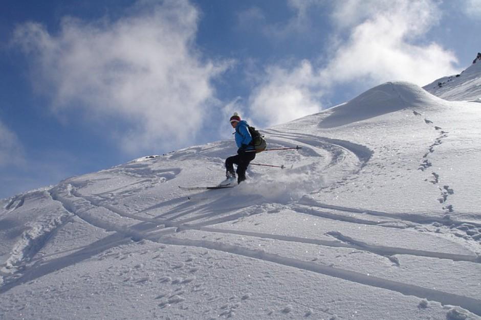 Ferie w Beskidach będą udane dla górali; turyści dopisali