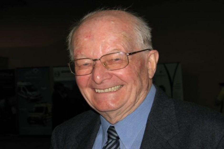 Wałęsa o śmierci prof. Regulskiego: odchodzi pokolenie idealistów