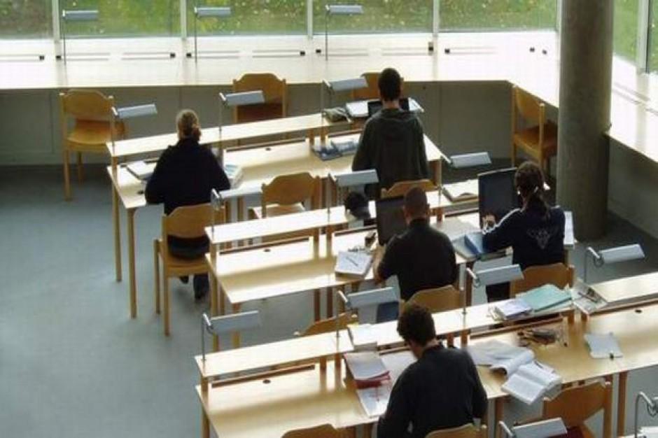 Normy mają wyrównać szanse w szkole
