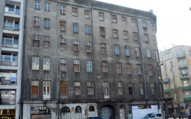 Kamienica Krongolda w Warszawie sprzedana za 21 mln zł