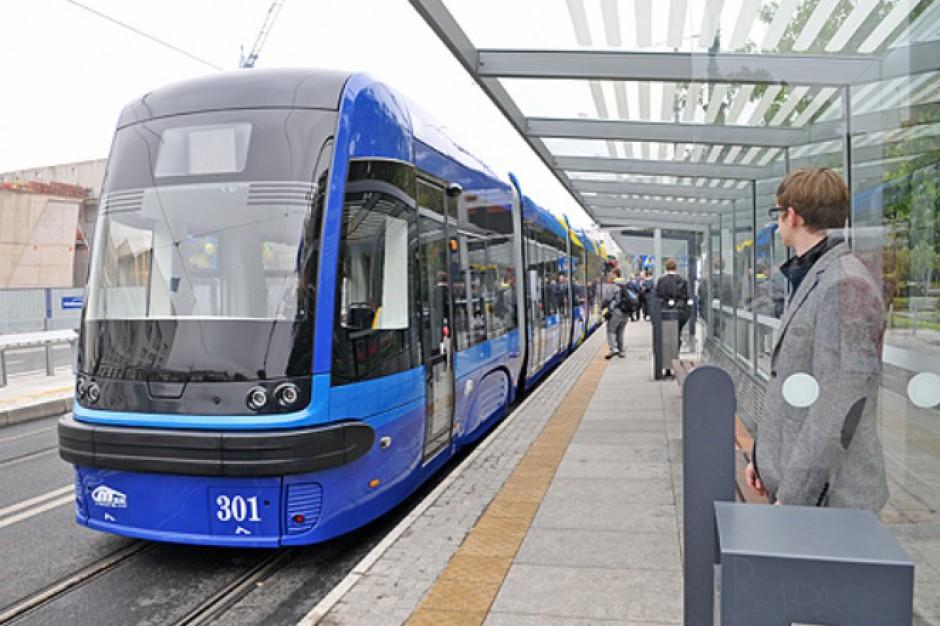 Sygnalizacja świetlna zapewni pierwszeństwo tramwajom w Toruniu