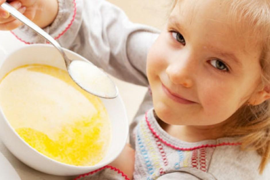 Dietetyk zadba o zdrowe nawyki już w żłobku