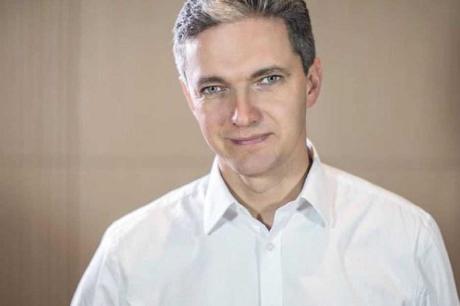 Adam Jarubas zainagurował kampanię wyborczą