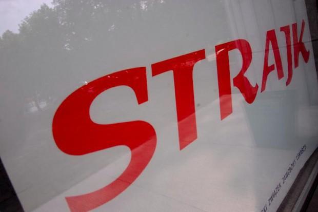 Pracownicy szpitala w Radomsku opowiedzieli się za strajkiem