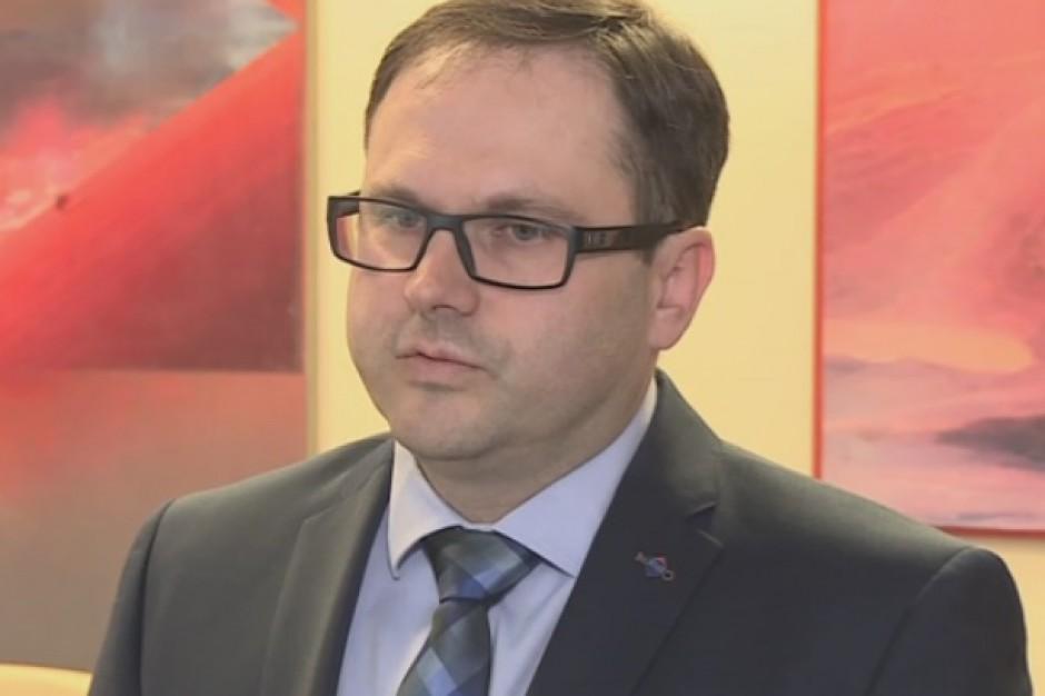 Paweł Kisiel: Ustawa, która określa limity zadłużenia samorządów ogranicza miasta w prowadzeniu inwestycji