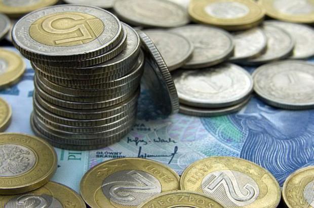 Rosną dochody regionu z udziału w podatkach PIT i CIT