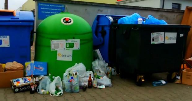 Godpodarka odpadami, jeszcze w tym roku GOAP ma uporać się z długami