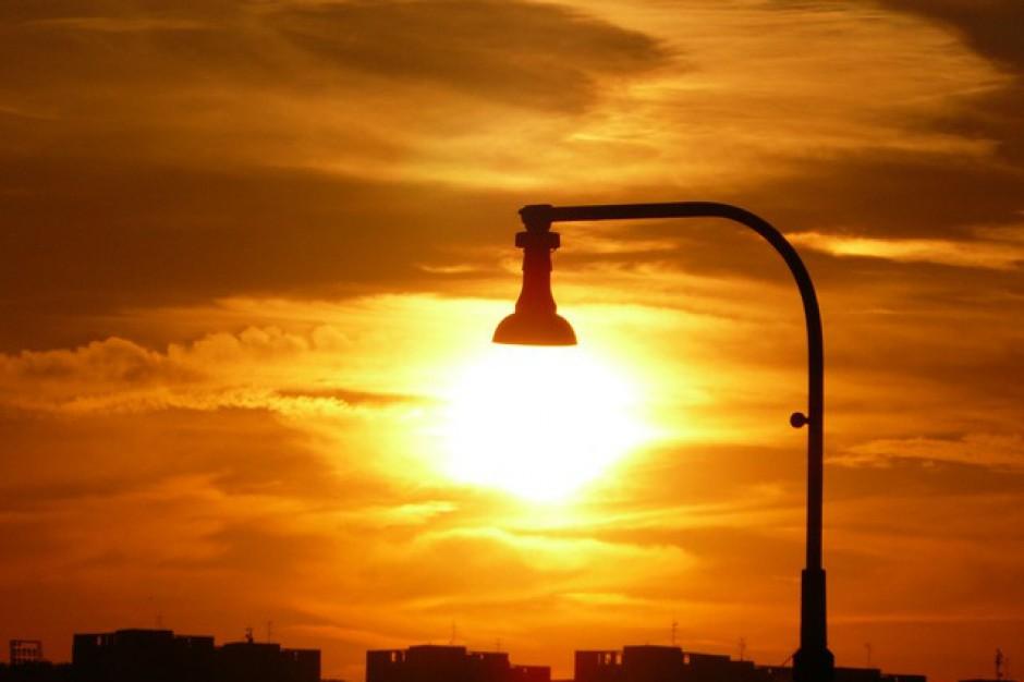 Opole wyda prawie 52 mln zł na oświetlenie uliczne