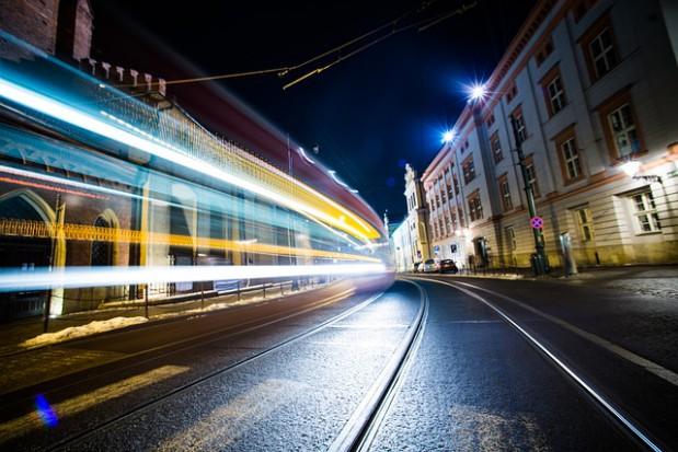 W Poznaniu testują system monitorowania komunikacji miejskiej