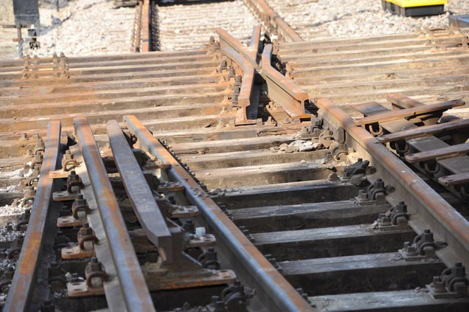 Modernizacja linii kolejowej między Jelenią Górą i Wojanowem