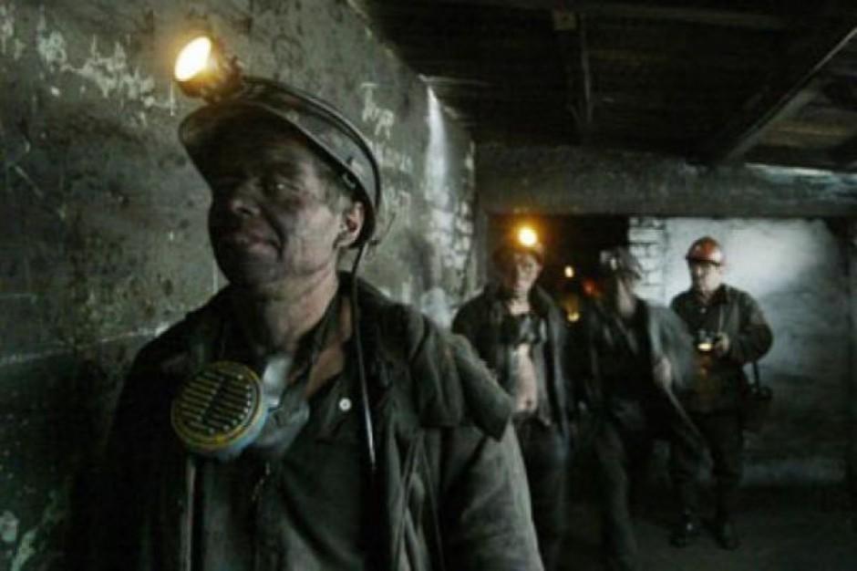 Jest szansa dla absolwentów szkół górniczych