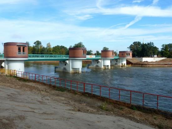 Pół Polski objęte ryzykiem powodzi? To przesada!