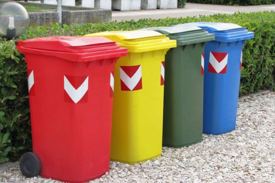 Selektywna zbiórka odpadów: trzy modele, dwanaście frakcji, kilka kolorów pojemników