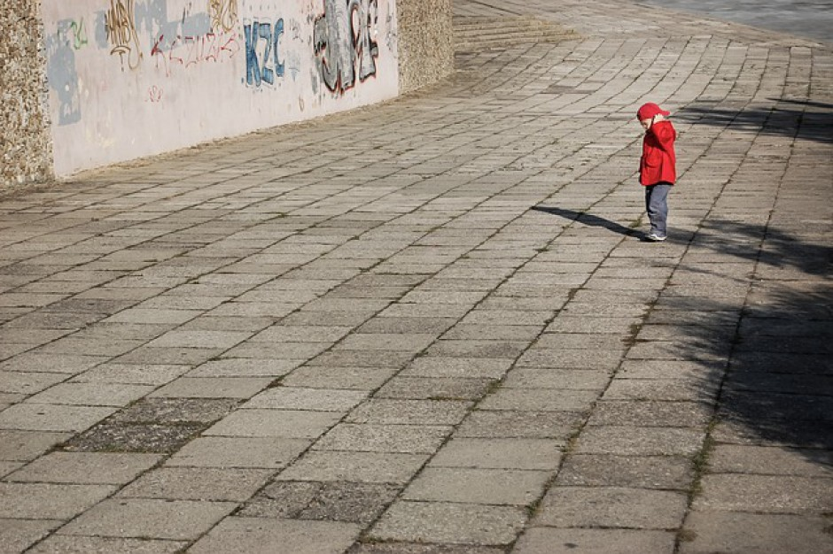 """W Lublinie """"przyjazne patrole"""" zadbają o dzieci"""