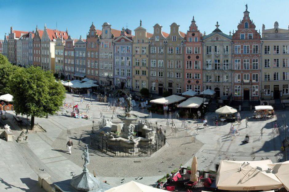 10 zabytkowych kamienic w Gdańsku na sprzedaż