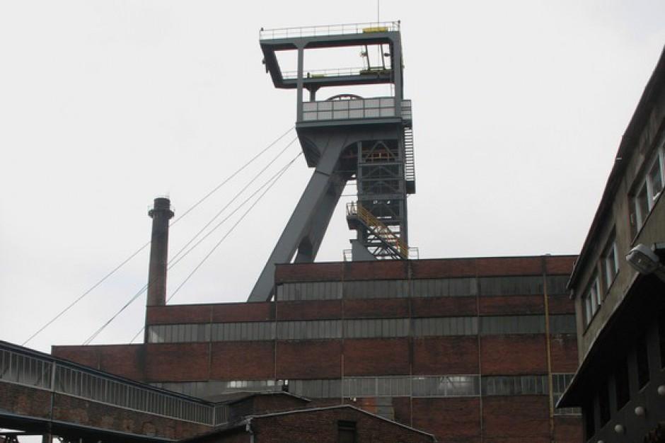 Właściciel TVS rozważa kupno kopalni Makoszowy