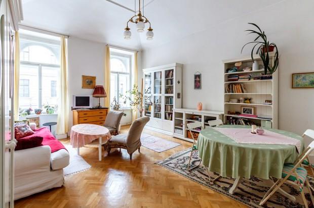 Gdańsk remontuje mieszkania komunalne dla turystów