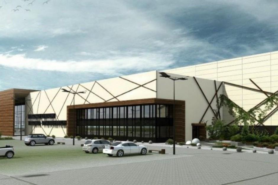 W Bydgoszczy powstaje centrum targowe