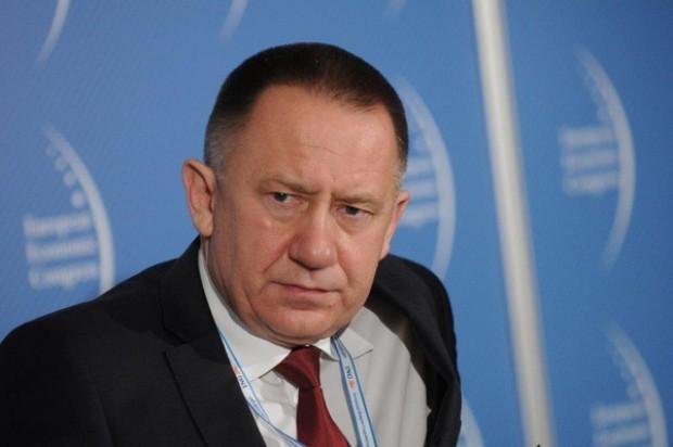 Arkadiusz Hołda: Na Śląsku trzeba łączyć miasta, a kopalnie prywatyzować