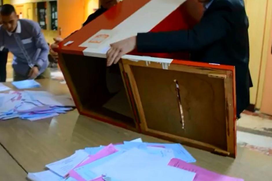 Wybory prezydenckie i parlamentarne 2015 bez reformy. Zmiany w Kodeksie wyborczym dopiero w 2016 roku?