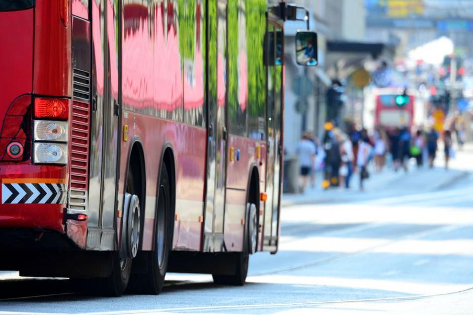 Nadal będziemy jeździć używanymi autobusami z zagranicy