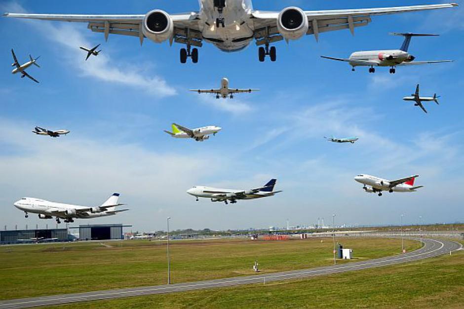 Rząd zrezygnował z Centralnego Portu Lotniczego między Łodzią a Warszawą
