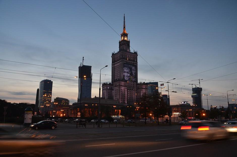 Liczne remonty i inwestycje w Warszawie