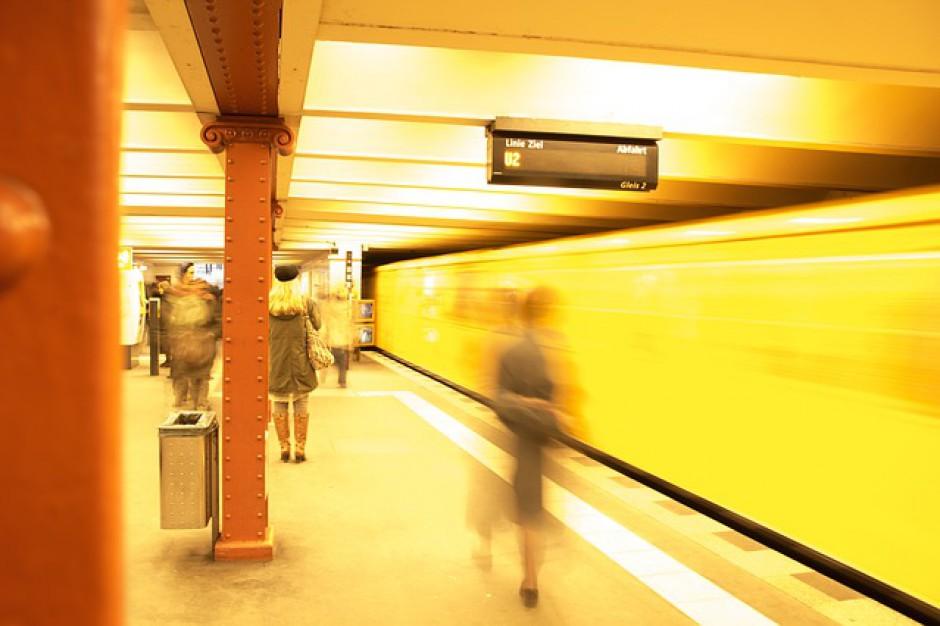 Nadzór budowlany zakończył sprawdzanie wszystkich stacji warszawskiego metra