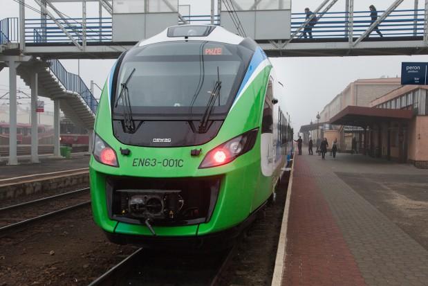 Podkarpacie: Przewozy Regionalne walczą o pasażerów