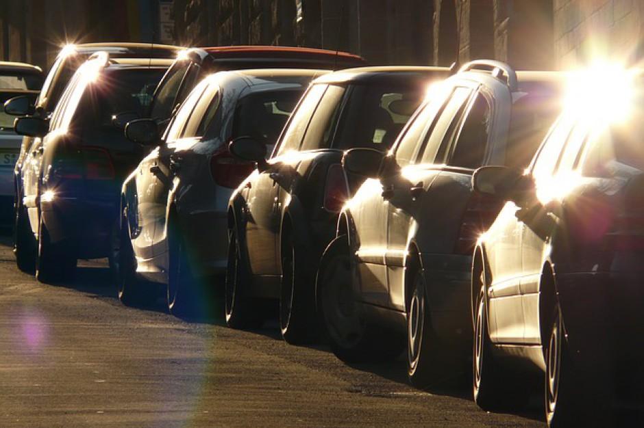 Białystok inwestuje w 180 nowych parkomatów