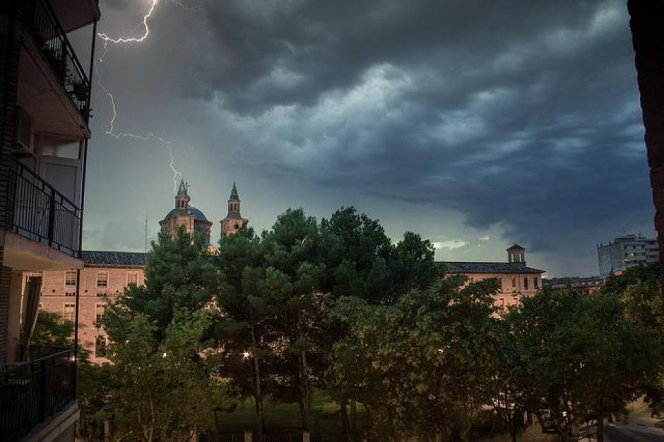 Plan adaptacji do zmian klimatycznych: Jak ograniczyć szkody spowodowane przez burze?