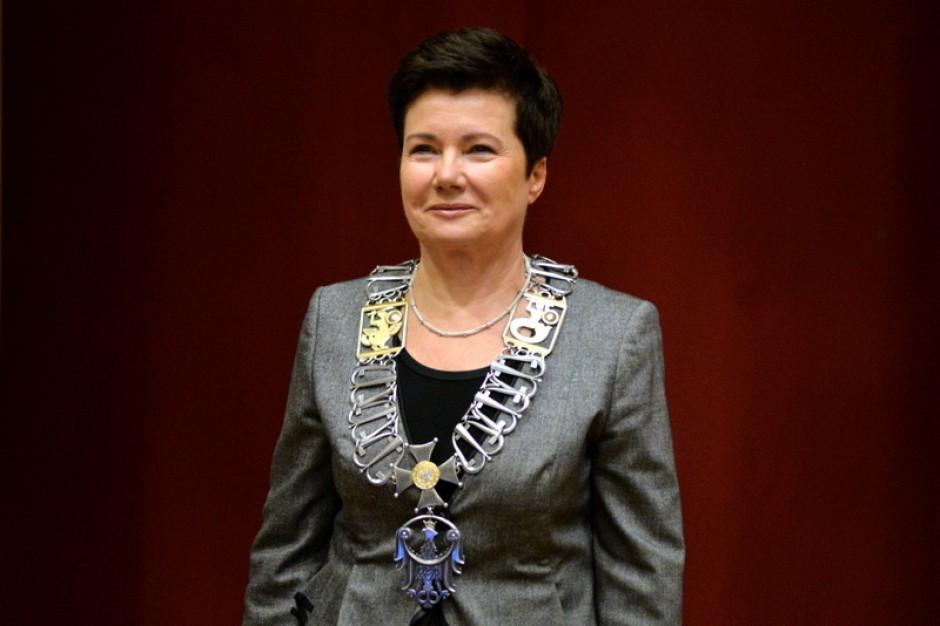Konflikt Bemowo-stołeczny ratusz: Hanna Gronkiewicz-Waltz nie przekroczyła uprawnień wysyłając pełnomocników do dzielnicy Bemowo