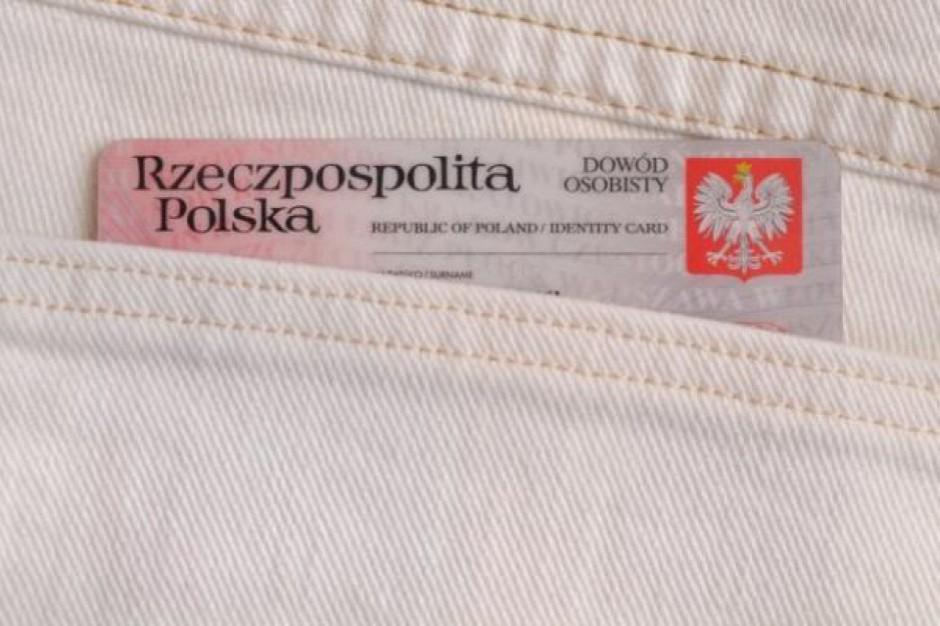30 mln Polaków otrzyma nowe dowody osobiste w ciągu 10 lat