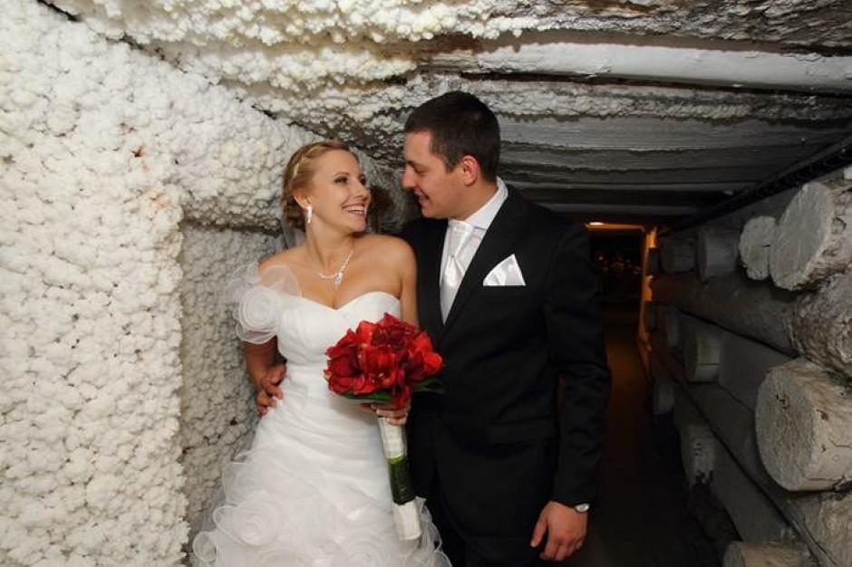 Ślub poza USC: w Łazienkach, w Wieliczce, w ZOO