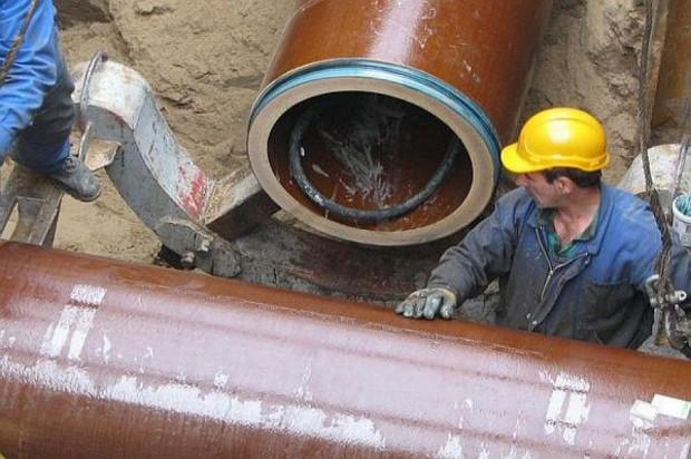 Do 18 marca Krajowy Zarząd Gospodarki Wodnej czeka na ankiety w sprawie inwestycji ściekowych