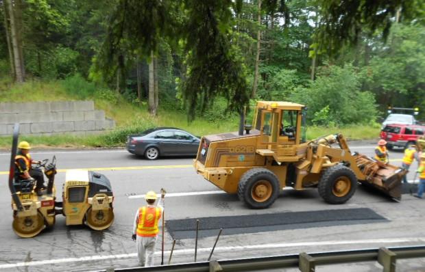 MIR: 1 mld zł dla samorządów z nowego programu budowy dróg lokalnych. Założenia będą gotowe w lipcu