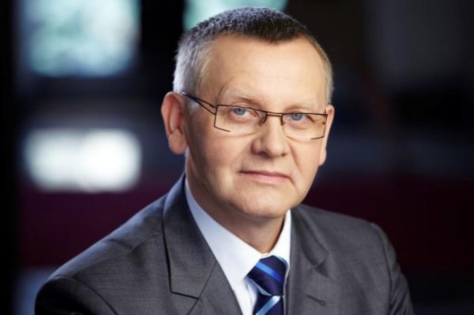Mirosław Sekuła został doradcą Wojciecha Saługi, marszałka województwa ślaskiego