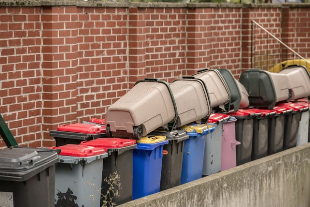 Nowy regulator zajmie się rynkiem przetwarzania odpadów?