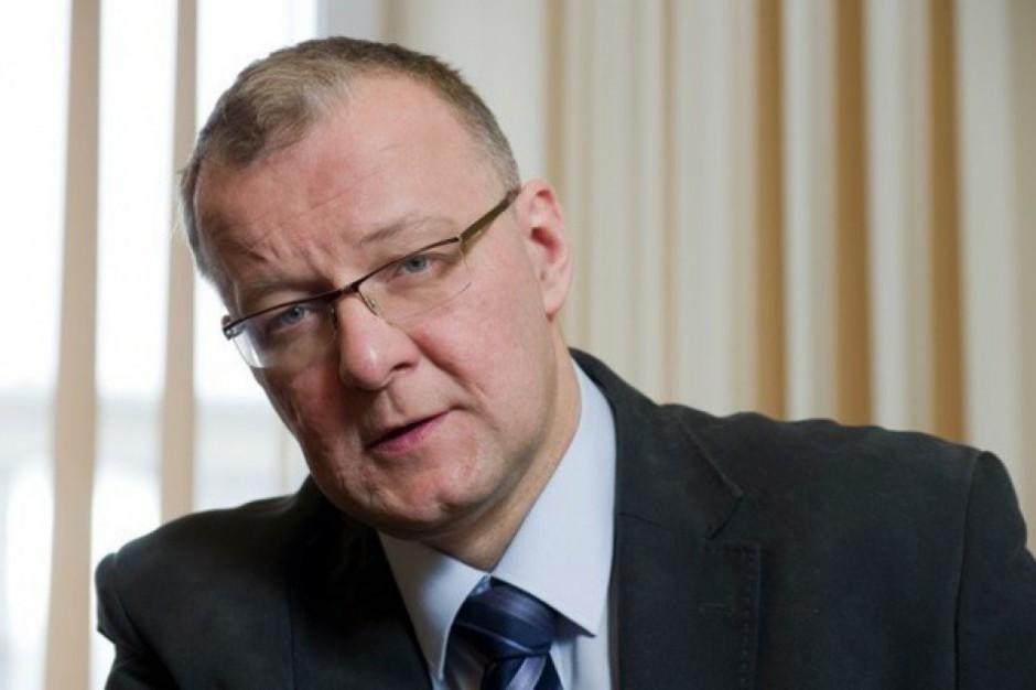 Andrzej Massel: Rewitalizacja kolei skróci czas przejazdu i przyciągnie pasażerów