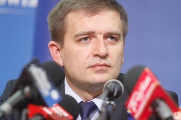 Szpital w Toruniu: z powodu wygaśnięcia kontraktów lekarzy oddział neurologii zawiesił działalność