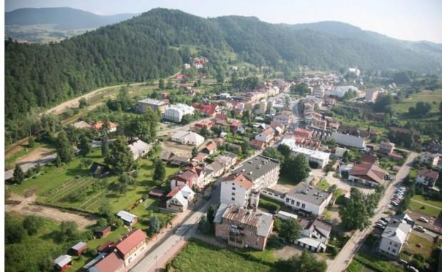 Konkurs na zagospodarowanie i rewitalizację zabytkowego centrum Muszyny