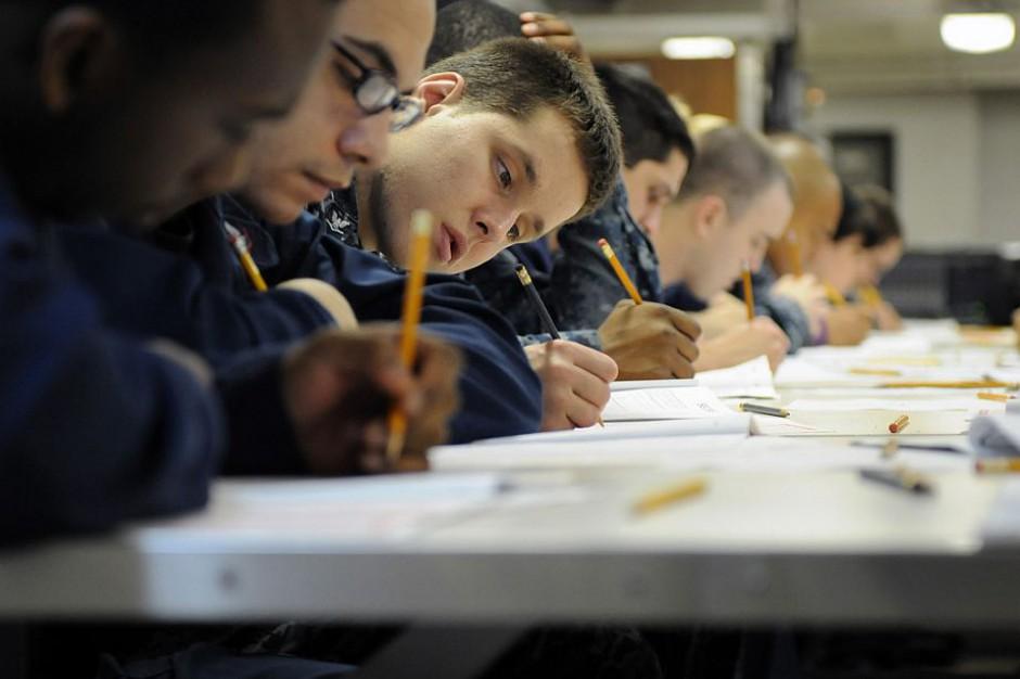 NIK: System egzaminów szóstoklasisty, gimnazjalny, maturalny i zawodowy wymaga poprawy