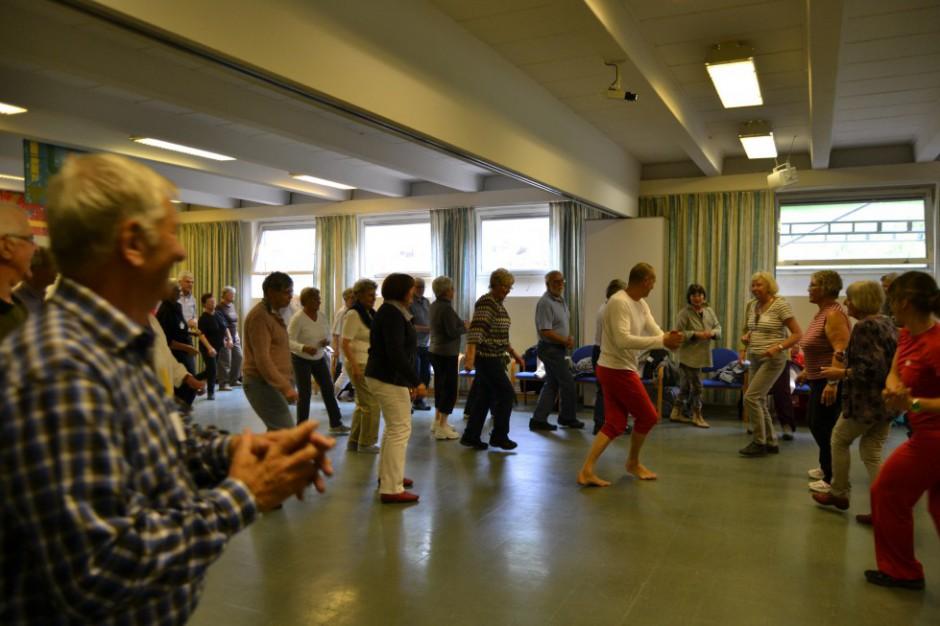 W Krakowie powstanie 54 Centra Aktywności Seniora
